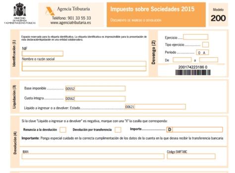 impuesto-sociedades-2015-modelo-200
