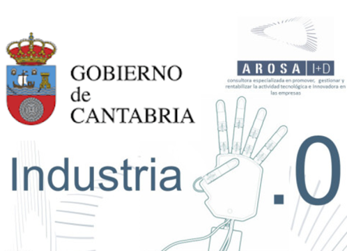 CANTABRIA-Industria 4.0
