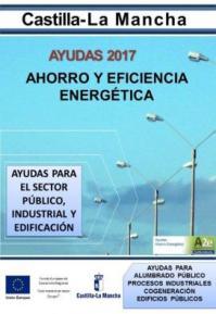 CLM-Ahorro y Eficiencia Energética 2017