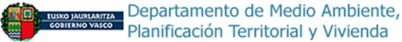 Euskadi_Medio Ambiente