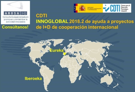CDTI_Innoglobal 2018.2